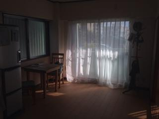 Japanese style room in modern apartment near park - Tomigusuku vacation rentals