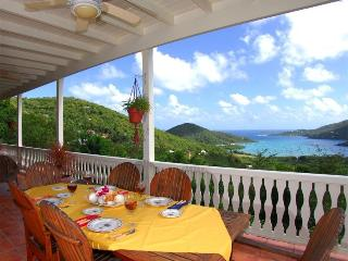 La Bella - Ideal for Couples and Families, Beautiful Pool and Beach - Baie Rouge vacation rentals