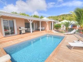 La Vie En Bleu - Ideal for Couples and Families, Beautiful Pool and Beach - Orient Bay vacation rentals