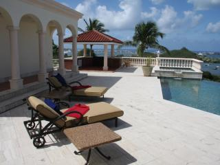 Jardins de Bellevue - Luxurious Holiday between the sky and the sea - Marigot vacation rentals