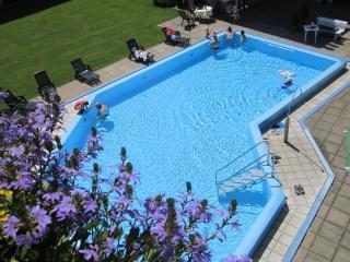 Ferienapartment mit Schwimmbad für 2 Personen - Mohnesee vacation rentals