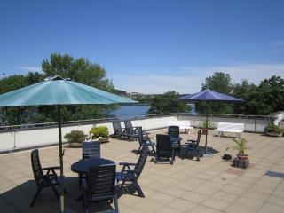 Ferienwohnung mit Pool für 4 Personen - Mohnesee vacation rentals