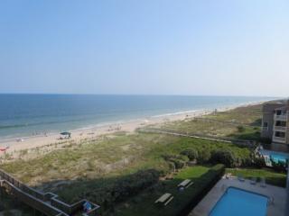 Pelican Watch 502 - Carolina Beach vacation rentals