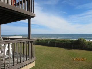 1 bedroom Apartment with Internet Access in Carolina Beach - Carolina Beach vacation rentals