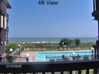 Nice Condo with Internet Access and A/C - Carolina Beach vacation rentals