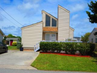 Nice House with Deck and Internet Access - Kure Beach vacation rentals
