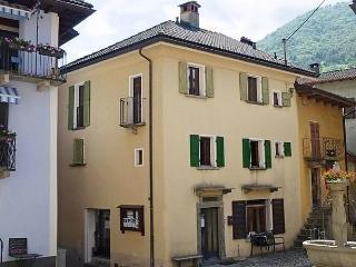 Piazza 2 - Intragna vacation rentals