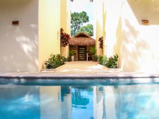 Tulum Nah luxury apartment Mod B4 - Tulum vacation rentals