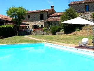 House with private pool/garden in Garfagnana - Villa Collemandina vacation rentals