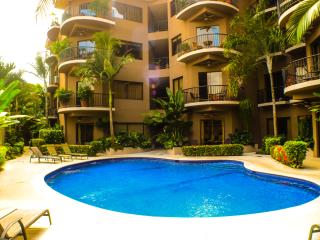 Luxury 3 bedrooms Condo right in town - Jaco vacation rentals