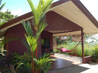 Sweet Casita overlooking Uvita - Uvita vacation rentals