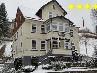 ****Magistratswohnung AltesRathaus Wildemann - Wildemann vacation rentals