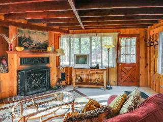 Lodge w/expansive patio & mountain views - room for 6! - Idyllwild vacation rentals