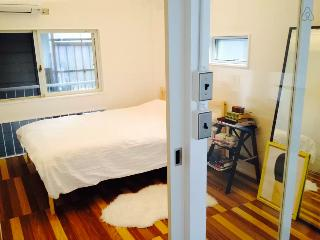 Modern Renovated Flat North of Cultural Center - Kyoto vacation rentals