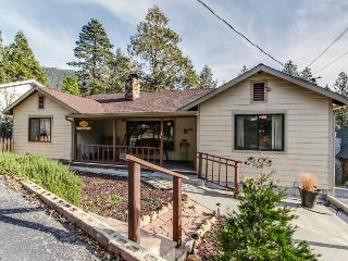 Charming 2-BR home w/ room for 6 and the dogs! - Idyllwild vacation rentals