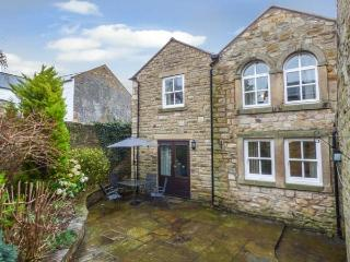 THE CARRIAGE HOUSE, WiFi, off road parking, Barnard Castle, Ref 929734 - Barnard Castle vacation rentals