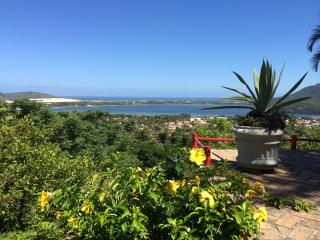 Nice House with Deck and Balcony - Lagoa da Conceicao vacation rentals