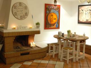 Vacation rentals in Lazio