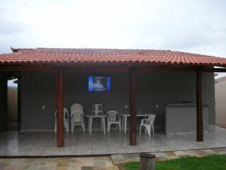 CASA PARA TEMPORADA COM PISCINA CALDAS NOVAS - Caldas Novas vacation rentals