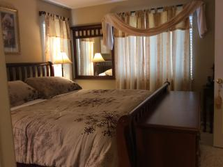 Nice 3 bedroom House in Colorado Springs - Colorado Springs vacation rentals