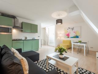 Smoker friendly Jordaan/Center Apartment - Amsterdam vacation rentals