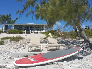 Fantastic Oceanfront Long Bay Beach Villa - Long Bay Beach vacation rentals