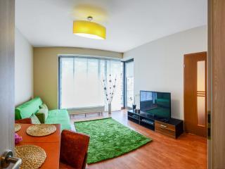 Apartament Grzybowska 4 - Warsaw vacation rentals
