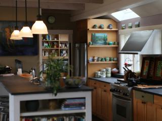 Unique and Spacious East End Artist Home - Provincetown vacation rentals