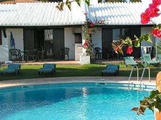 Binisafua - Sant  Lluis es vacation rentals