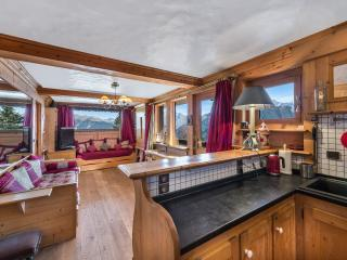 Cozy Courchevel Apartment rental with Internet Access - Courchevel vacation rentals