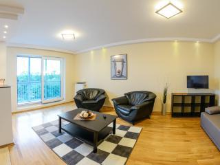 Apartament Okopowa Cliff - Warsaw vacation rentals