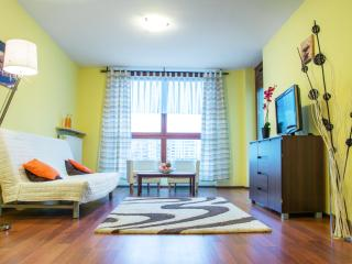 Apartament Chłodna - Warsaw vacation rentals