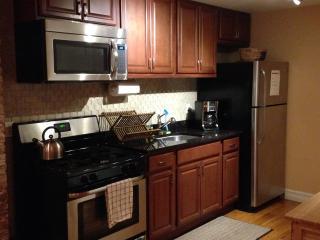 Cozy Condo with Internet Access and A/C - Brooklyn vacation rentals