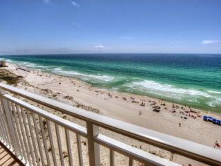 Perfect Condo with Internet Access and Dishwasher - Panama City Beach vacation rentals