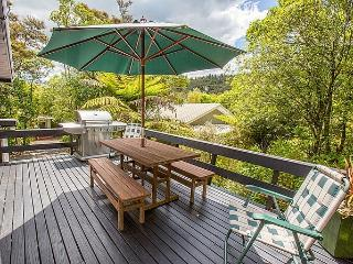 Treehouse Cottage - Omori vacation rentals