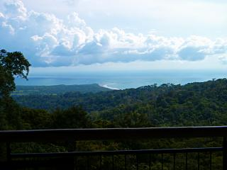 2BR Secluded House with Amazing View - Sleeps 5 - Uvita vacation rentals