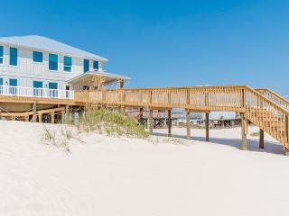 Barefoot - Fort Morgan vacation rentals