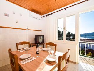 TH01201 Apartments Olivari / A2 Two bedroom - Tisno vacation rentals