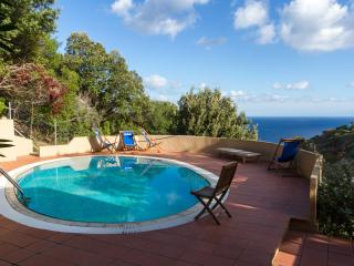 Villa Gianna with private swimming pool and BBQ - Costa Paradiso vacation rentals