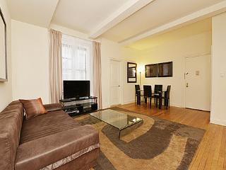 CO4A Luxury 5 Star Condo in Upper West Side - New York City vacation rentals