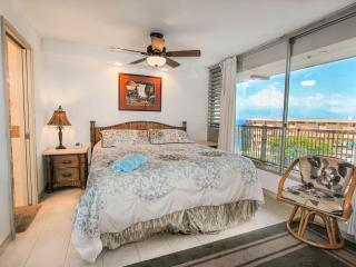 Beautiful 2 bedroom Vacation Rental in Wailea-Makena - Wailea-Makena vacation rentals