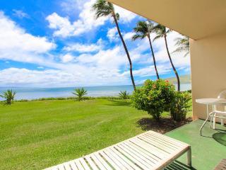 SUGAR BEACH, #131 - Kihei vacation rentals