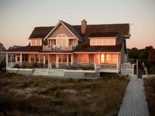 Coastal Beach House - Bald Head Island vacation rentals