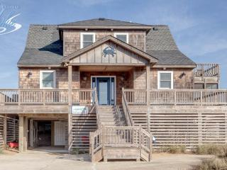 Bright 4 bedroom Duck House with Internet Access - Duck vacation rentals