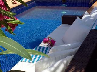 Villa Caprice, Breathtaking  Sea & Golf Course Vie - Caleta de Fuste vacation rentals