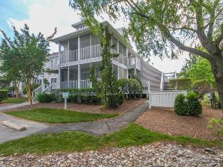 2 bedroom Apartment with Internet Access in Bethany Beach - Bethany Beach vacation rentals