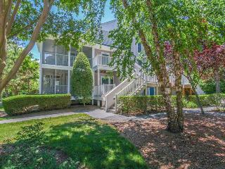 Bright 2 bedroom Apartment in Bethany Beach with Internet Access - Bethany Beach vacation rentals