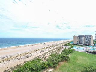 Nice Apartment with Internet Access and Waterfront - Bethany Beach vacation rentals