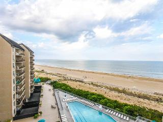 Bright 2 bedroom Bethany Beach Apartment with Internet Access - Bethany Beach vacation rentals