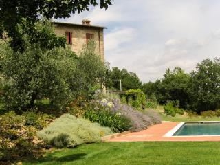 Comfortable Villa with Internet Access and Mountain Views - Cetona vacation rentals
